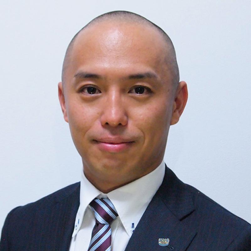 (公社)春日井青年会議所2020年度 第53代理事長 泰丘良玄