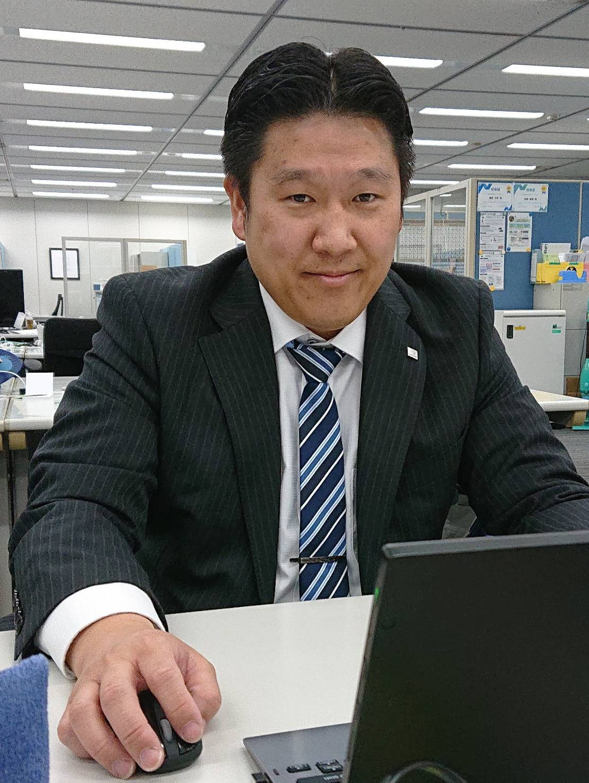 郷土愛醸成委員会委員長 小川 和則